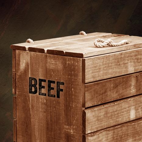 Atlantic Meats Beef