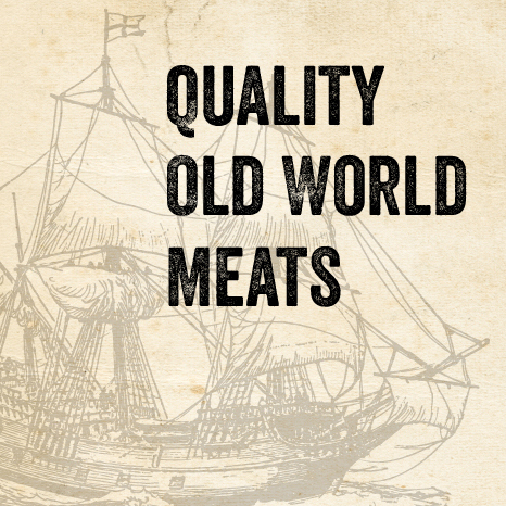 Atlantic Meats-Quality Old World Meats