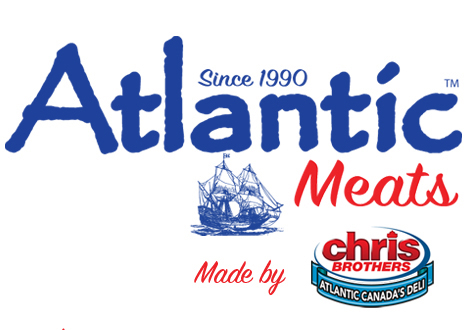 Atlantic Meats Made by Chris Brothers