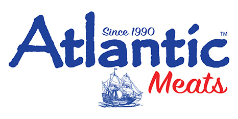 Atlantic Meats Logo